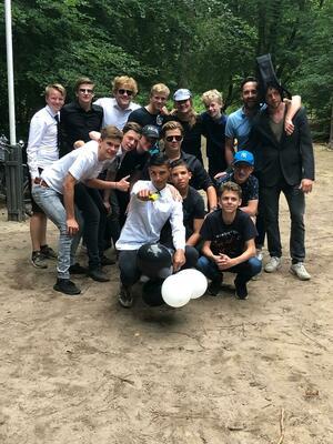 oudste jongens kamp 2019 deel 2