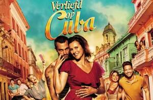 Middenmoten verliefd op Cuba?!