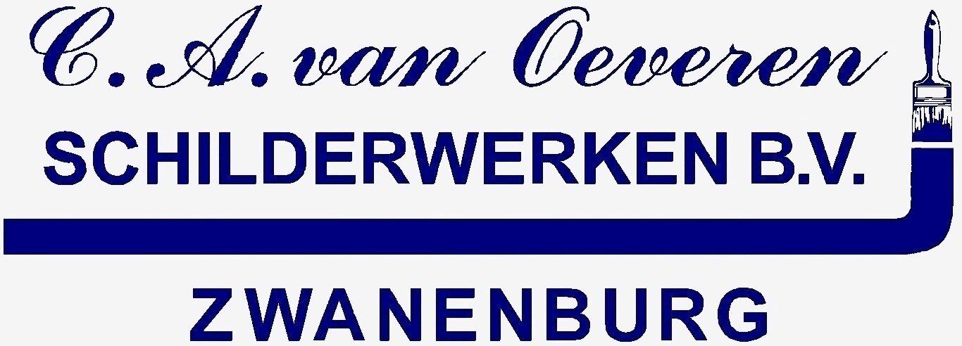 C.A. Van Oeveren schilderwerken